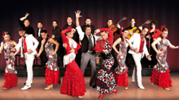 blog flamenco